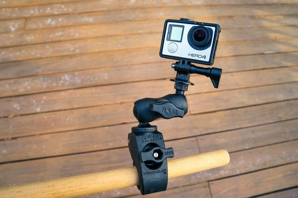 GoPro Travel Accessories