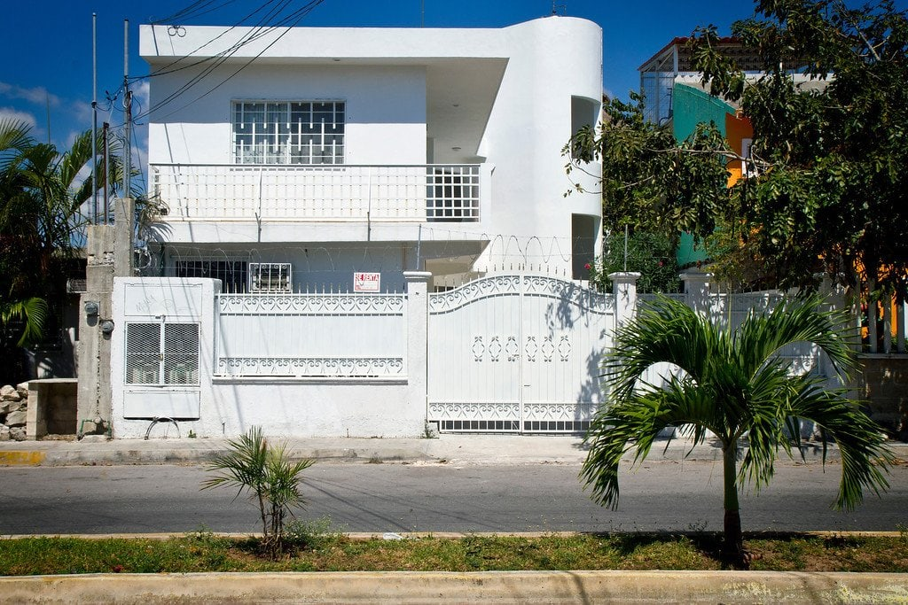 Cheap Apartment Playa del Carmen Mexico