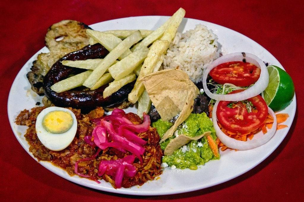 Cochinita Pibil Yucatan Mexico