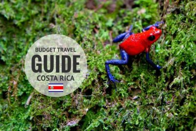 Costa Rica Travel Budget: How Much Does It Cost?