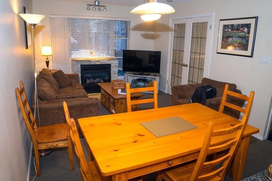 Whistler Accommodation