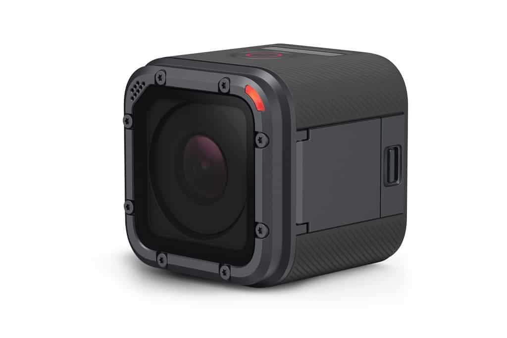 GoPro Session Travel Camera