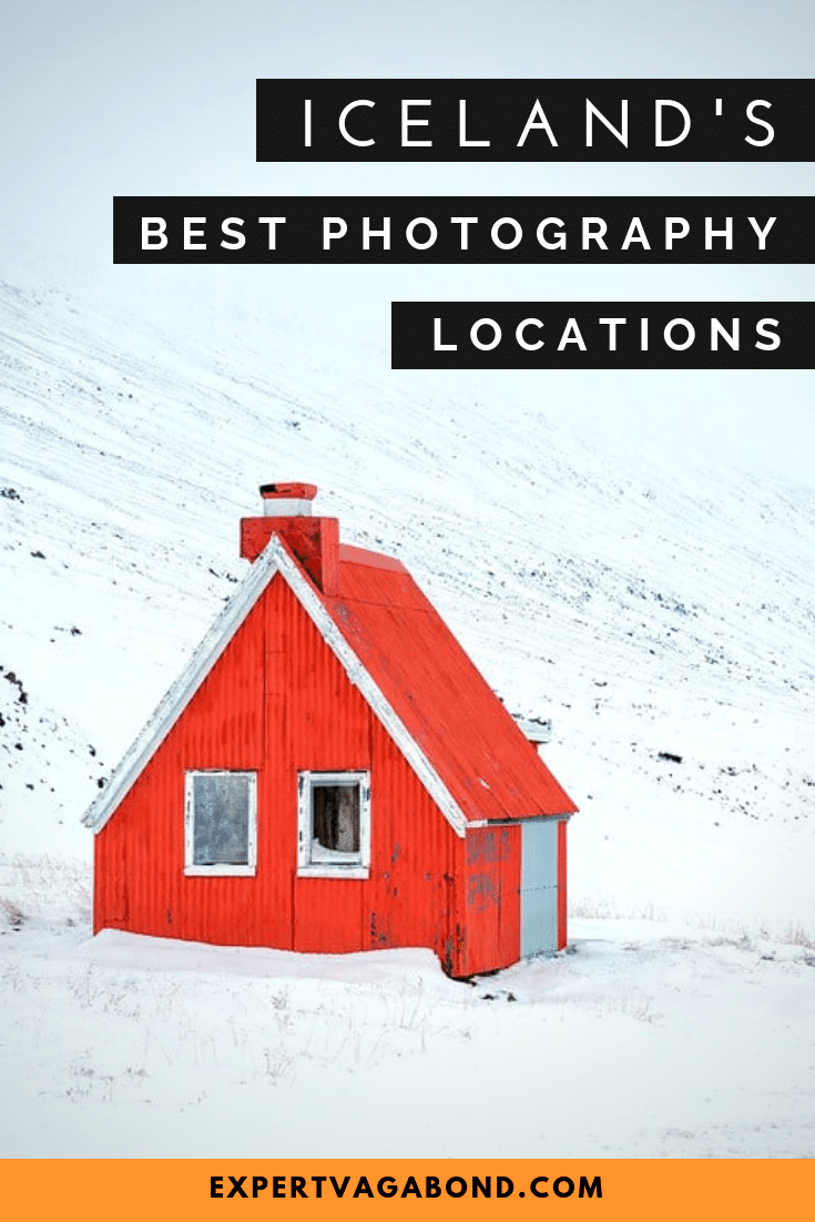 Best Iceland Photography Locations. More at ExpertVagabond.com