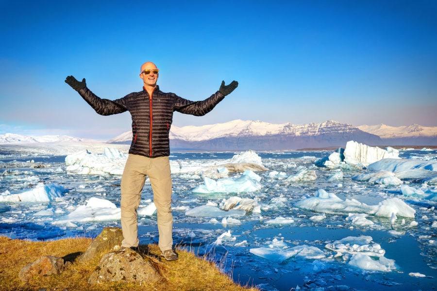 Iceland's Long Term Visa