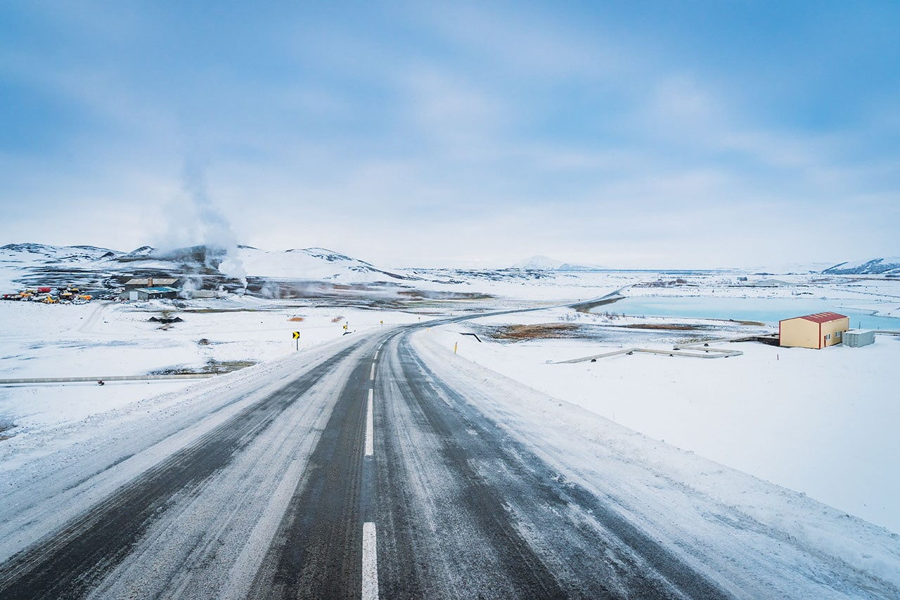 Best Time to Visit Iceland in Winter