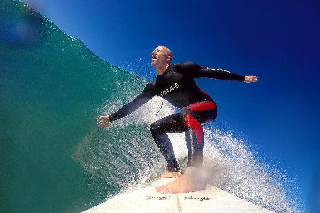 GoPro Surf Mount