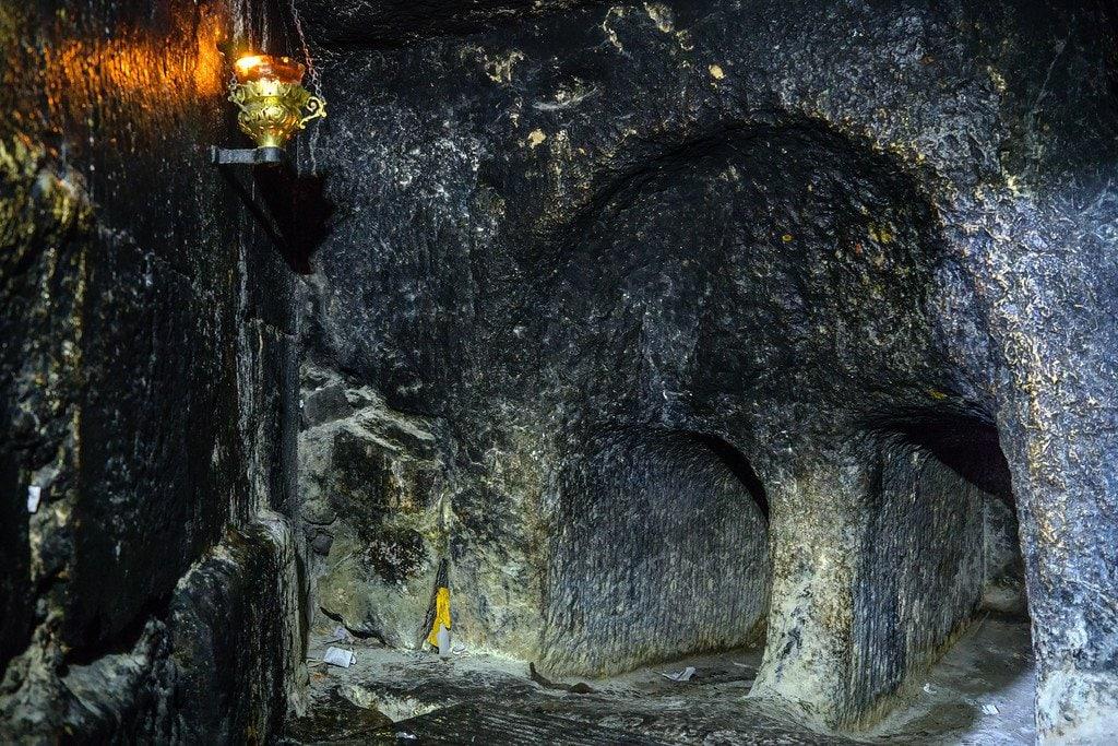 Jewish Tomb Jerusalem