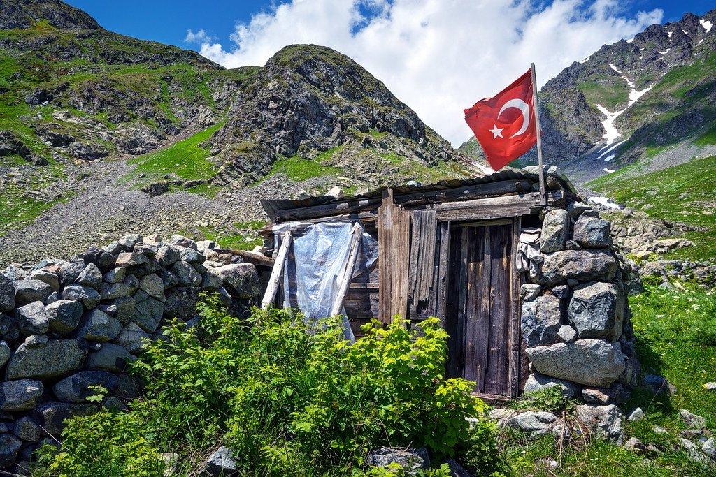 Kackar Village Turkey