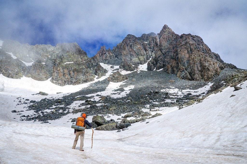 Kackar Mountains Hiking