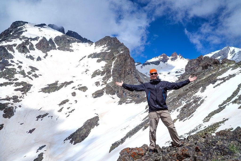 Kackar Mountains  Trekking