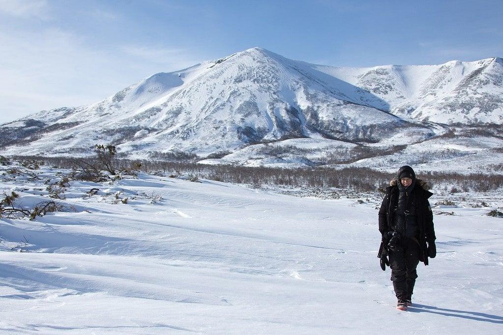 Kamchatka Tour