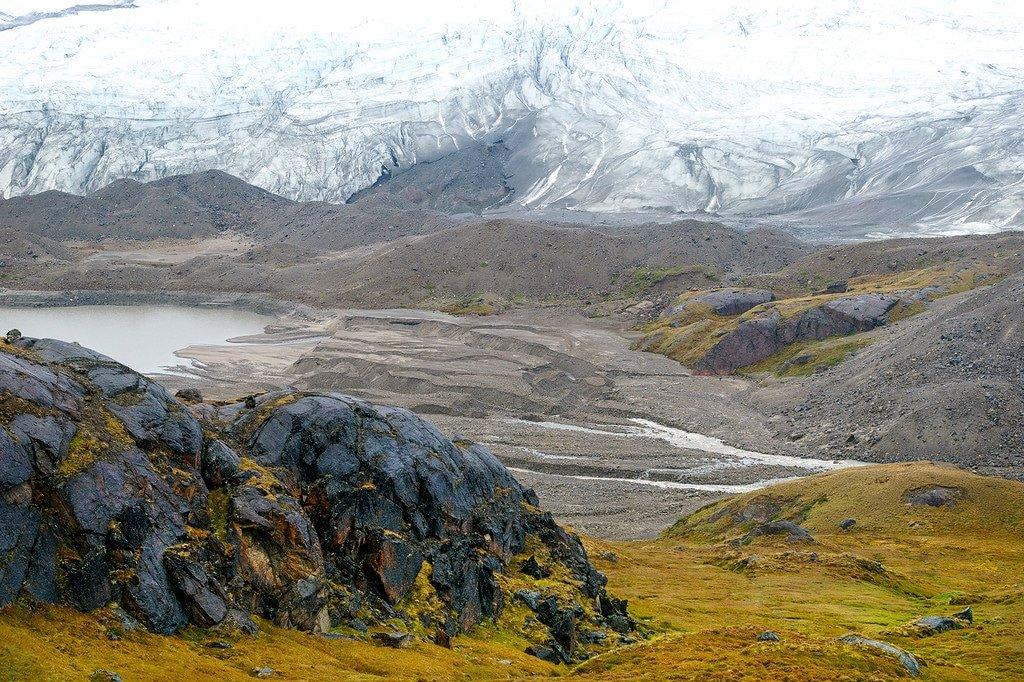 Point 660 Greenland