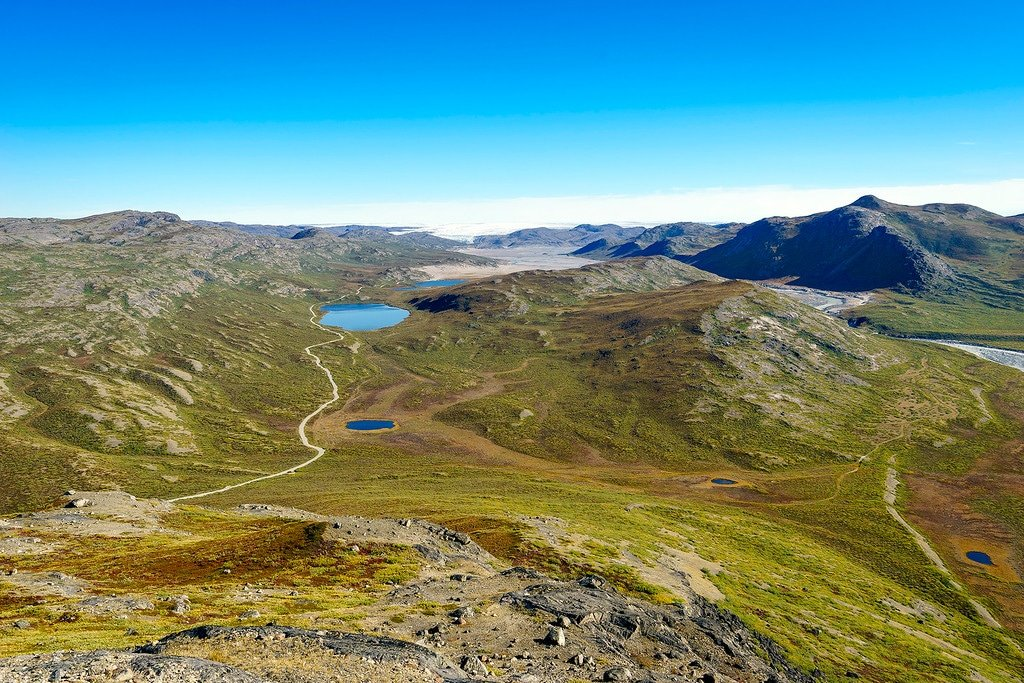 Sugarloaf Arctic Circle Trail