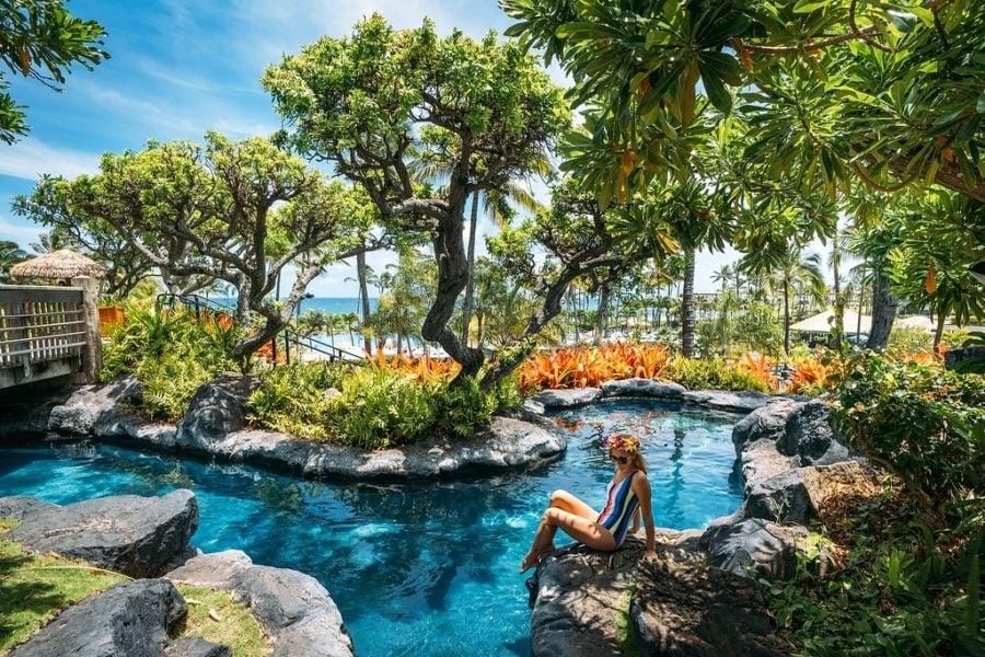 Grand Hyatt Resort Kauai