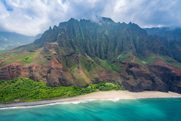 Our Incredible Doors-Off Helicopter Adventure Over Kauai!