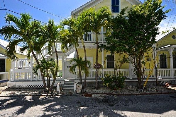 Key West Budget Hotel