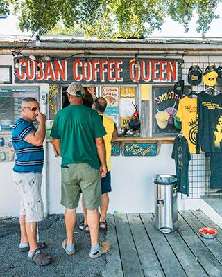 Explore Key West