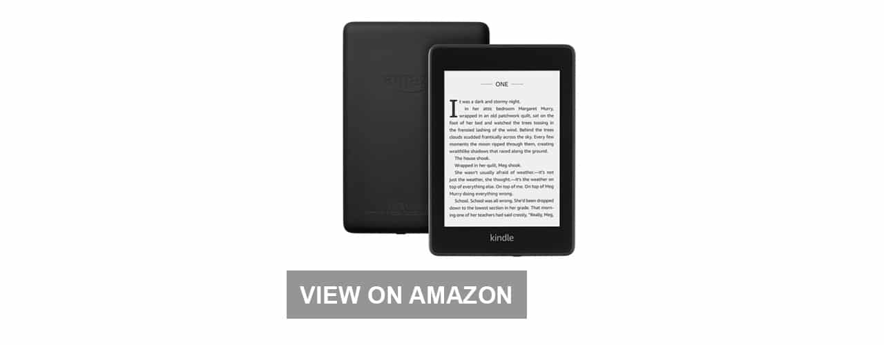 The Amazon Kindle Probably Doesnt Need An Introduction Its Ideal Gift For A Bookworm Or Even Those Who Like To Read Occasionally