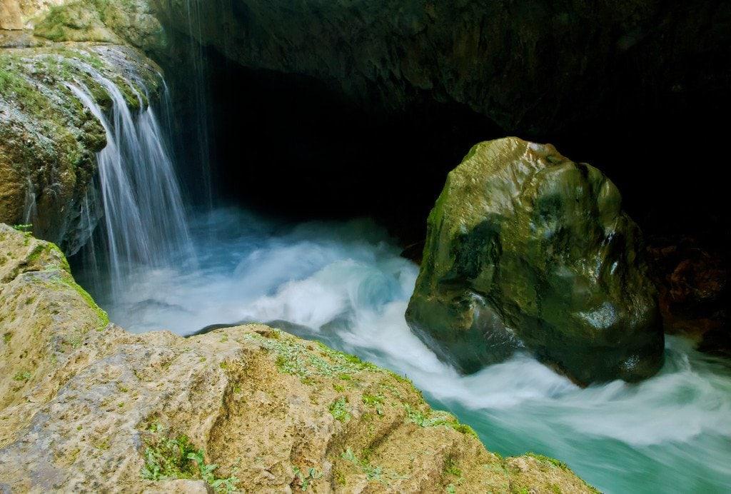 Cahabòn River Guatemala