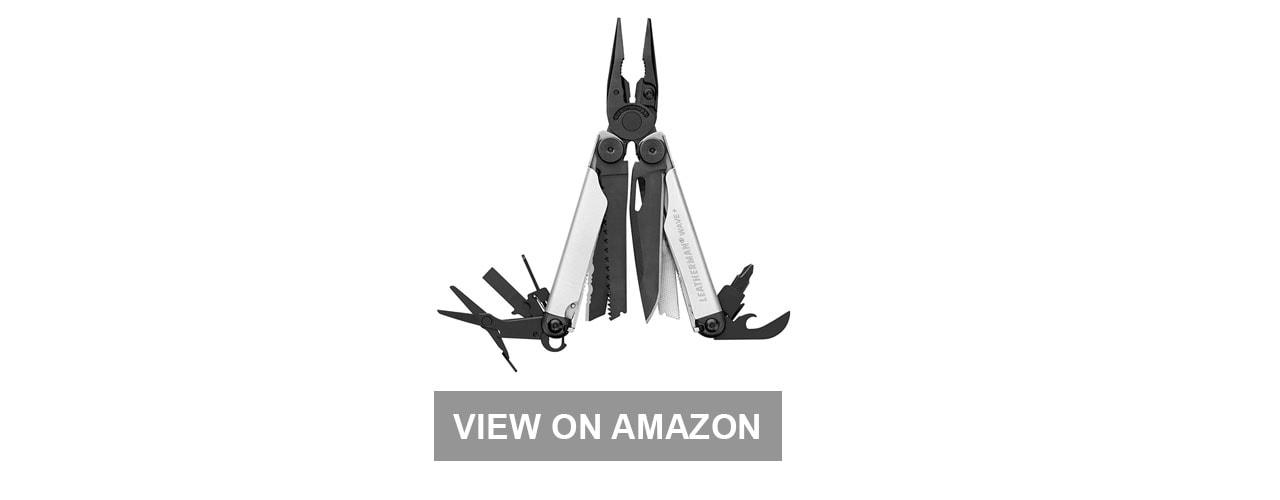 Cool Travel Gifts: Leatherman Multi-Tool