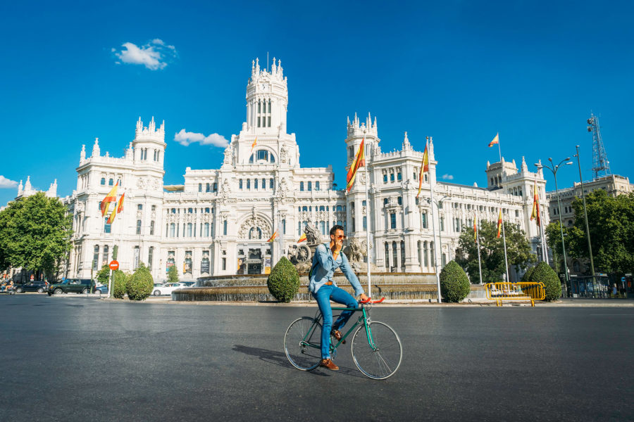 Moving to Spain for Nomads