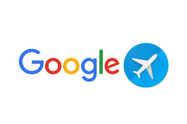 Google Flights Search Engine