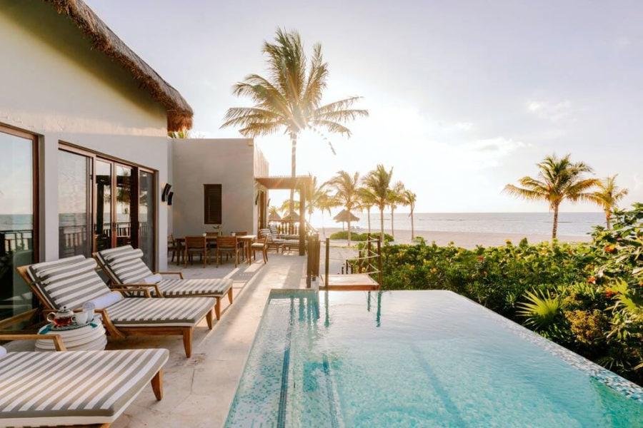 Luxury Hotel in Playa
