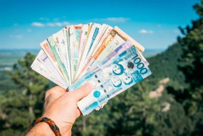 How I Saved Money For Travel (You Don't Need To Be Rich)