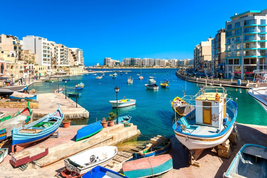 Malta for Remote Workers