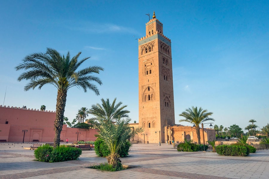 How to Rent A Car in Morocco