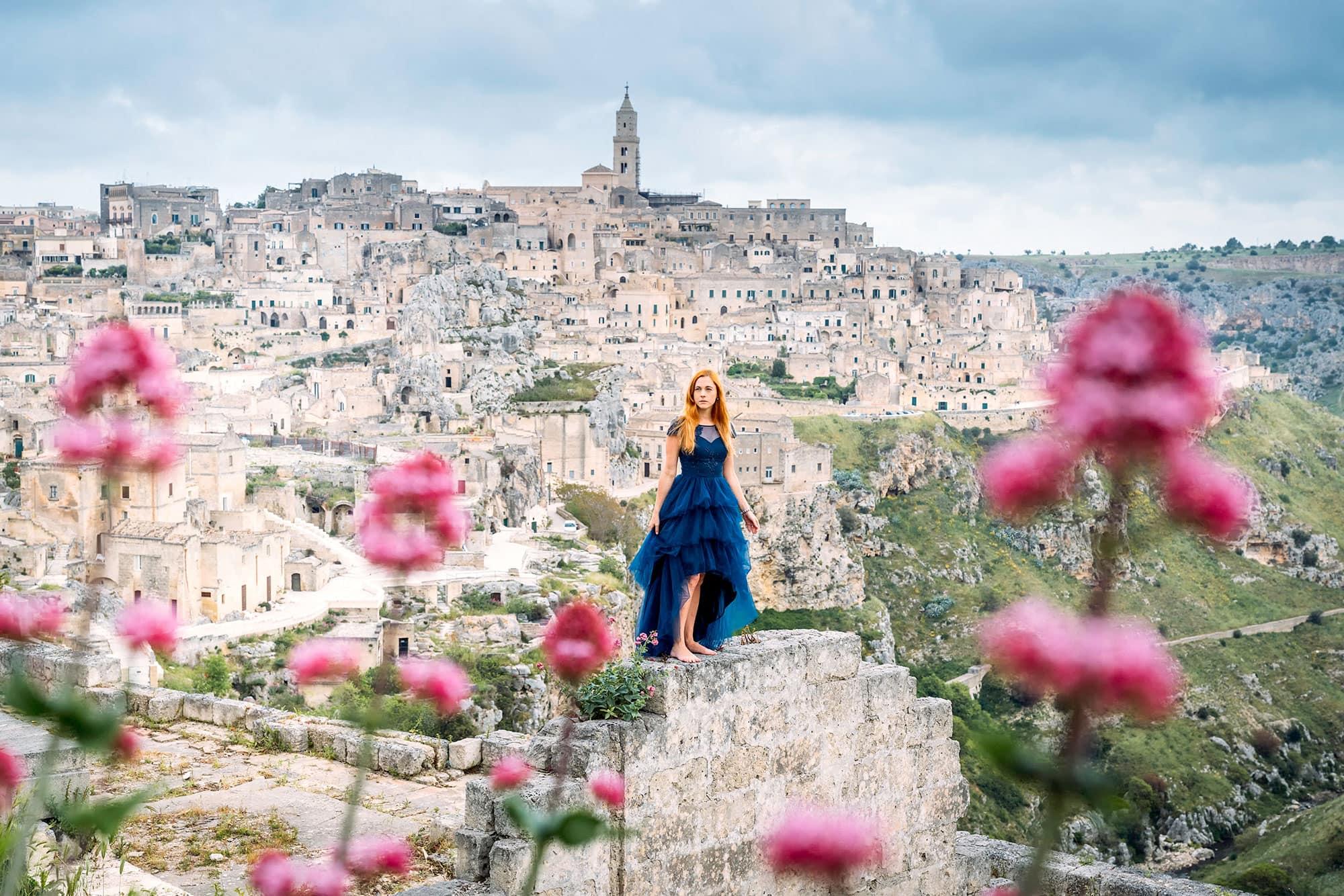 Matera Italy Things To Do
