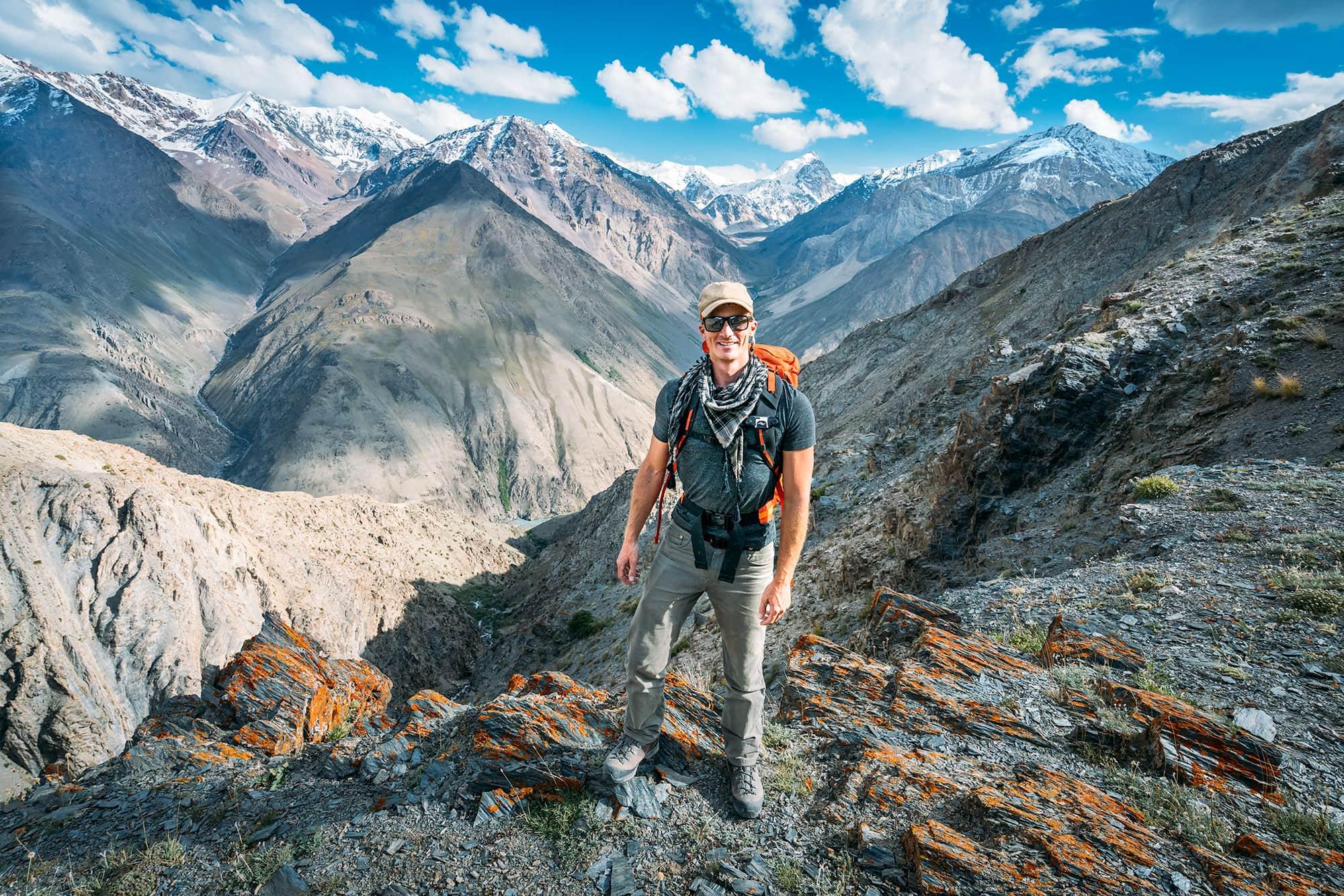Expert Vagabond Travel Blog