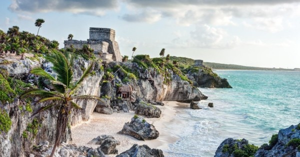 How To Visit The Mayan Ruins Of Tulum In Mexico