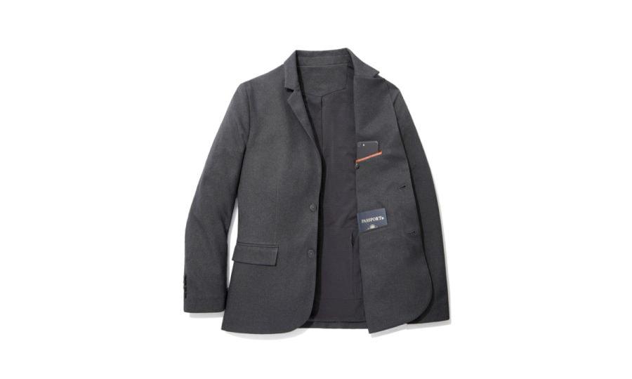 Blazer Jacket for Traveling