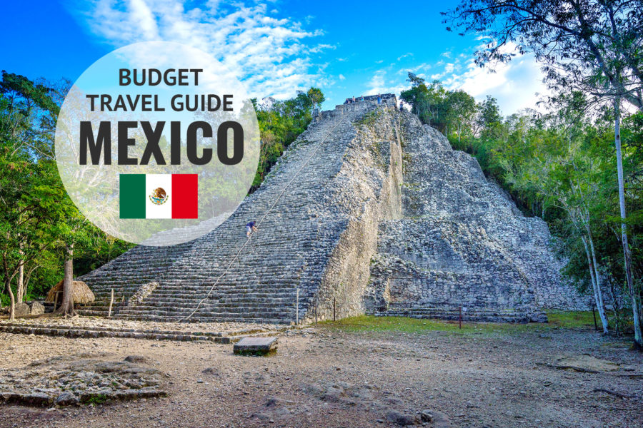 Mexico Travel Guide and Tips