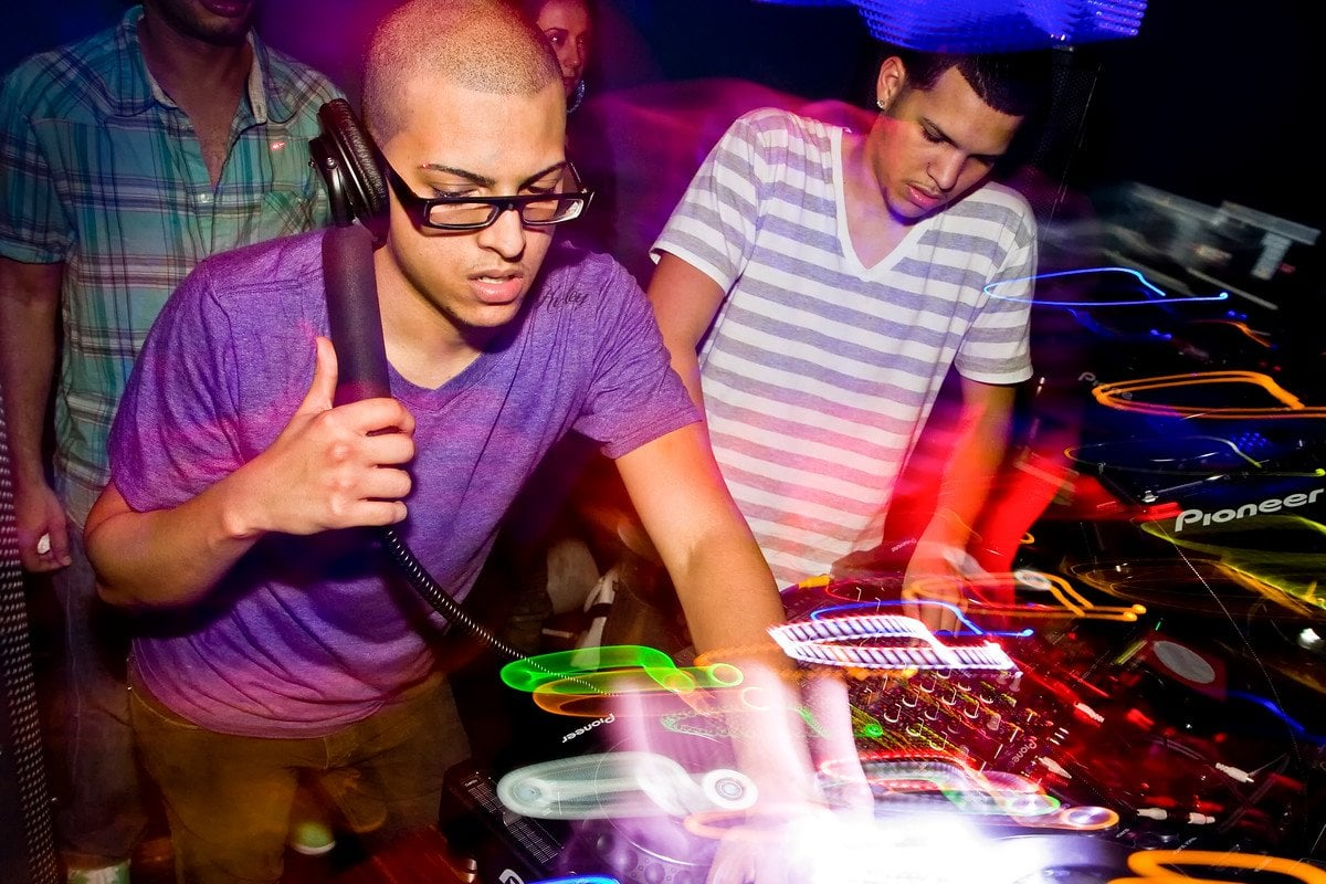 Martinez Brothers DJ Miami