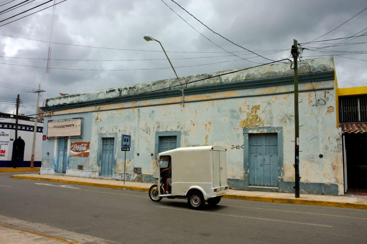 Merida Mexico