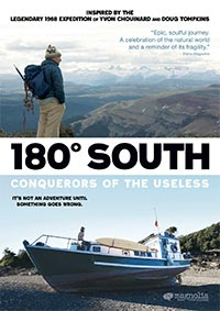 180 Degrees South Movie