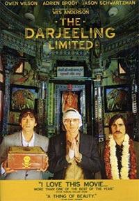 The Darjeeling Limited<