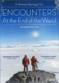 Encounters At The End Of The World Movie