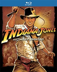 Indiana Jones Movies