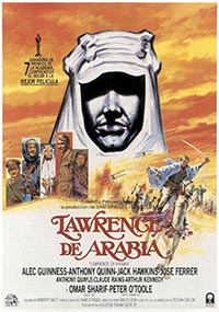 Lawrence Of Arabia<