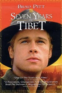 Seven Years in Tibet Movie