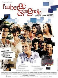 L'auberge Espagnole Movie