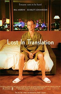Lost In Translation<