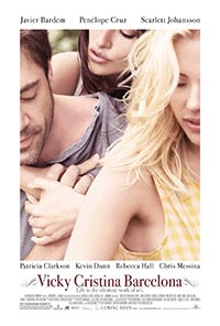 Vicky Cristina Barcelona Movie
