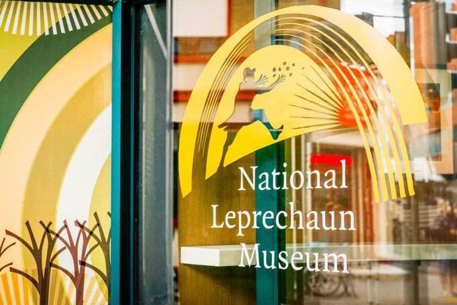 Dublin Leprechaun Museum