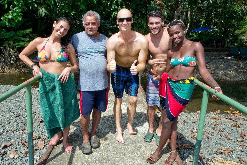 Playa Nicuesa Lodge in Costa Rica