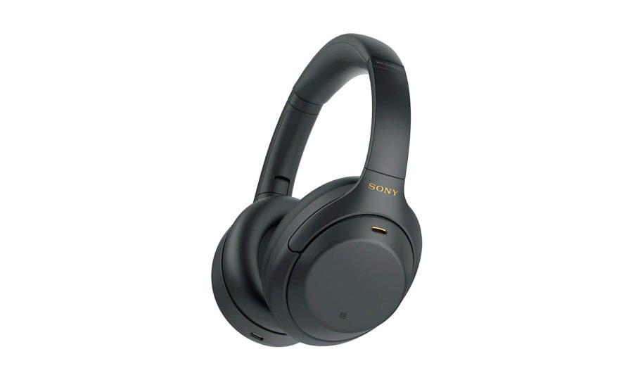 Headphones for Traveling