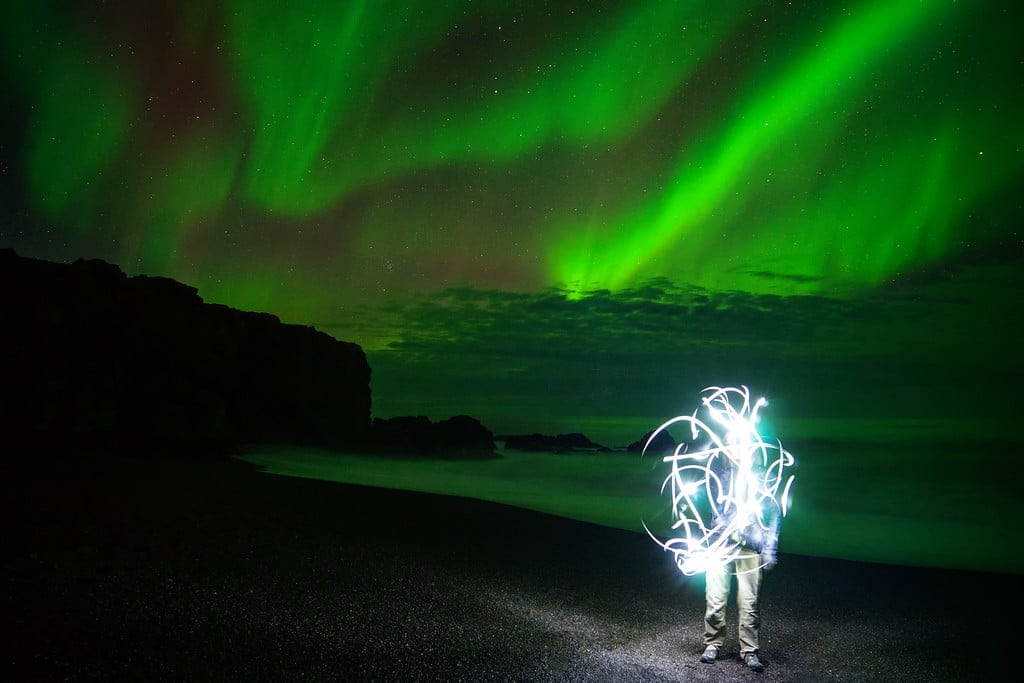How To See And Photograph Northern Lights In Iceland